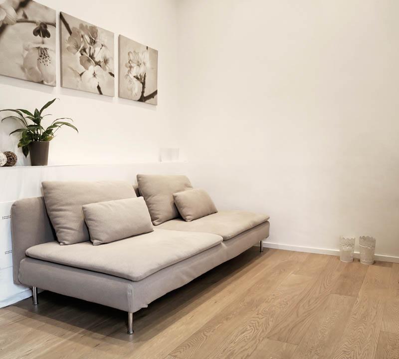 Casa maron 2 appartamento 3 posti letto con giardino zona stazione leopolda firenze - Divano letto usato firenze ...